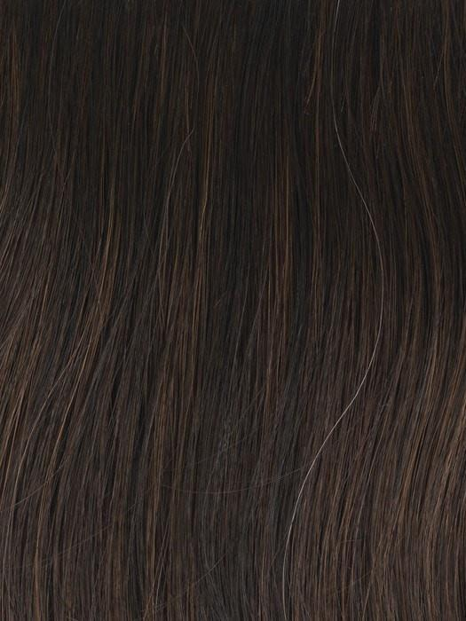 GL 4-8 DARK CHOCOLATE | Rich Dark Brown