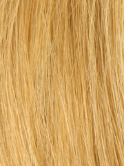 140/22 GOLD BLONDE | Light Blonde Blended with Light Red and Blonde Highlight Tones