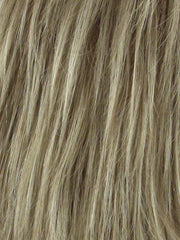 GOLD BLONDE | Medium Gold Blonde and Light Gold Blonde Blend