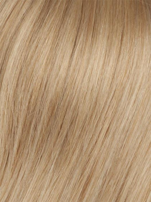 GOLDEN-BLONDE Blend of Honey Blonde, Light Golden Blonde, Bleach Blonde and Neutral Blonde