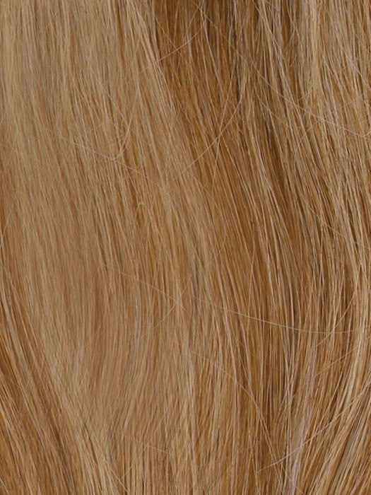 HONEY | Dark Honey Blonde Dark Honey Blonde with Lighter Blonde highlights