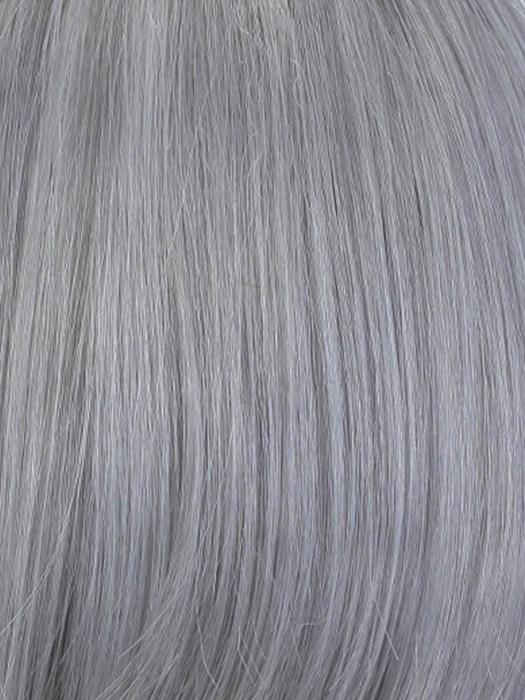 ICED-GRAY | Platinum Gray With White Blend