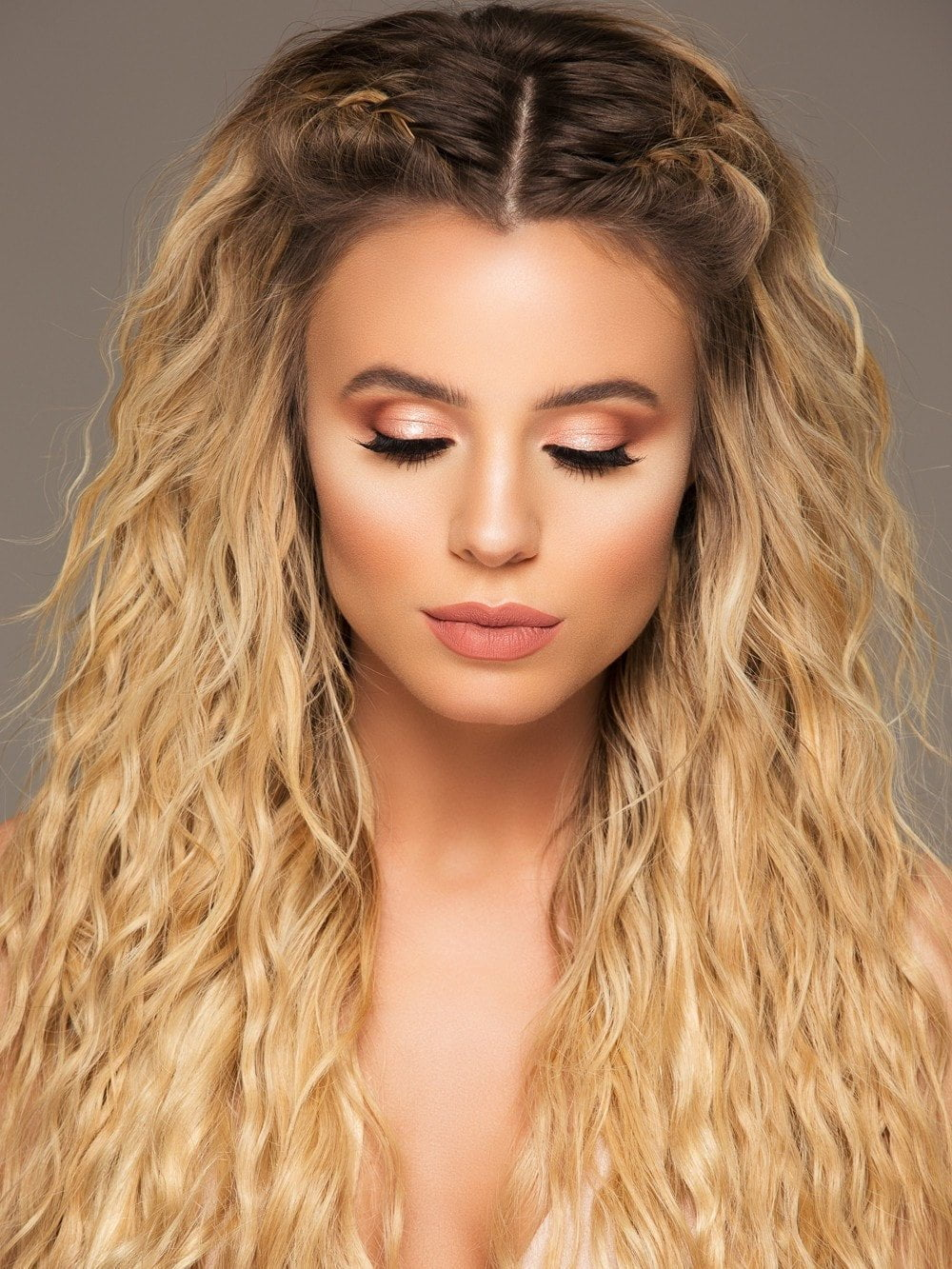 20 human hair extension kit 10 piece by hairdo wigs the create mermaid hair we used the 20 human hair extensions from hairdo pmusecretfo Images