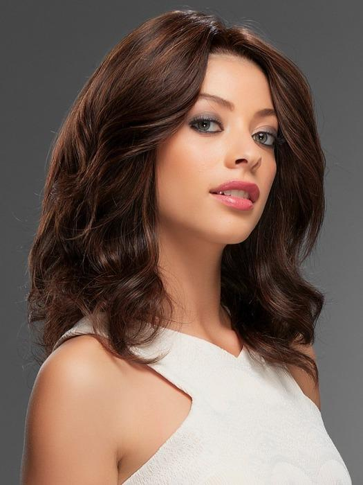 100% Remy Human Hair with Lace Front | SmartLace by Jon Renau