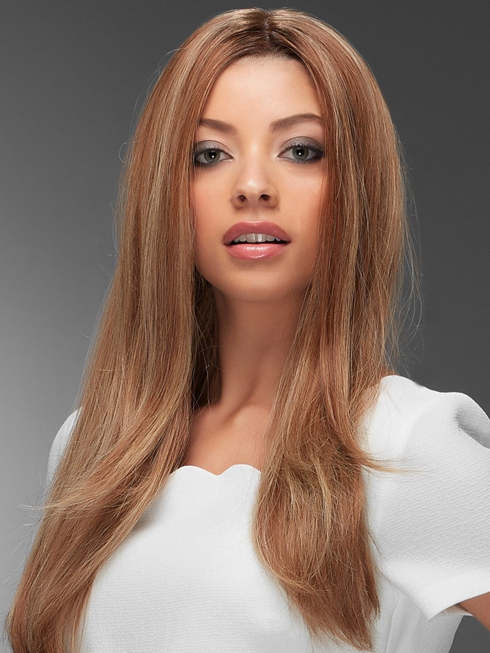 100% Remy Human Hair Wig by Jon Renau