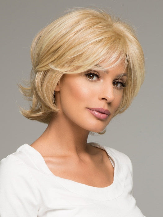 NAOMI by Jon Renau in 24B22 | Light Gold Blonde and Light Ash Blonde Blend