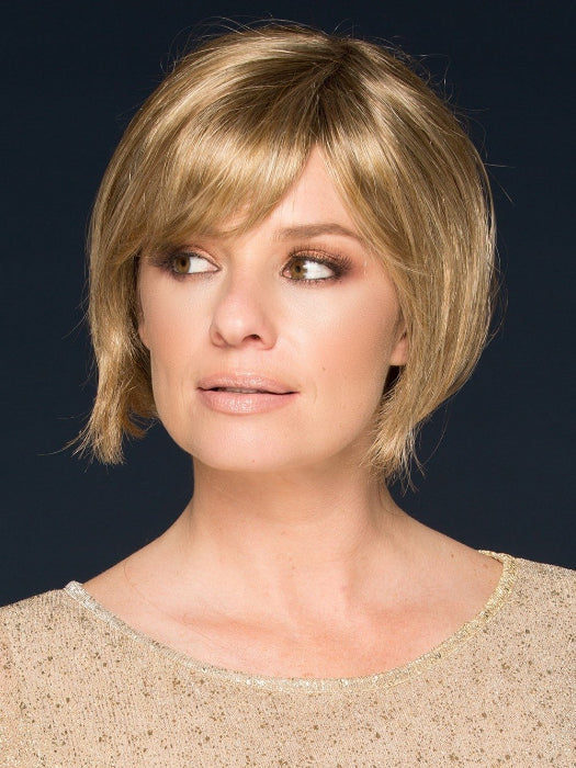 HARMONY WIG by LOUIS FERRE in 140/14/16 SPRING ACORN ROOT
