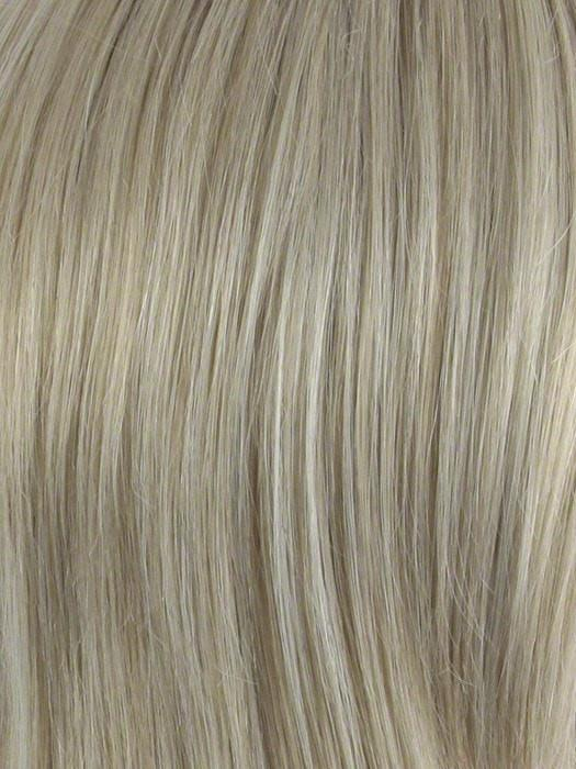 LIGHT-BLONDE | 2 toned blend of Creamy Blonde with Champagne highlights
