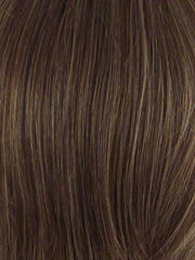 12 LIGHT BROWN | Light Golden Brown with subtle highlights