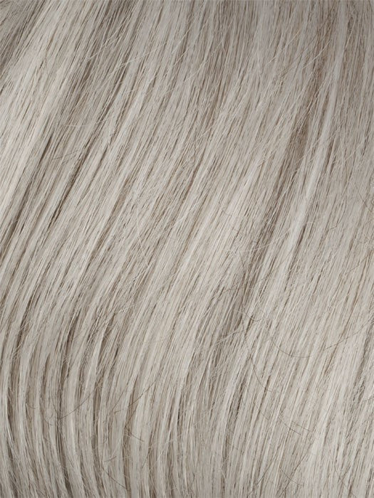 56/60C SILVER MIST | Lightest Grey with White Highlights all over