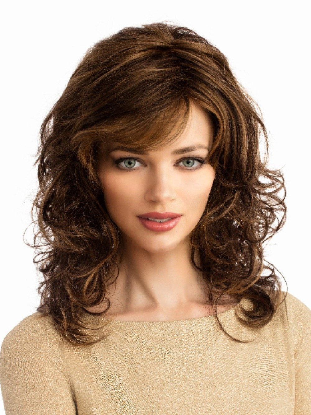 Charlotte Wig By Louis Ferre  Monofilament Top  Wigscom  The Wig Experts