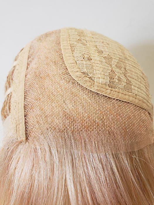 Cap Construction | Lace Front | Lace Part