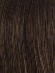 MEDIUM-BROWN | Medium Brown with natural highlights
