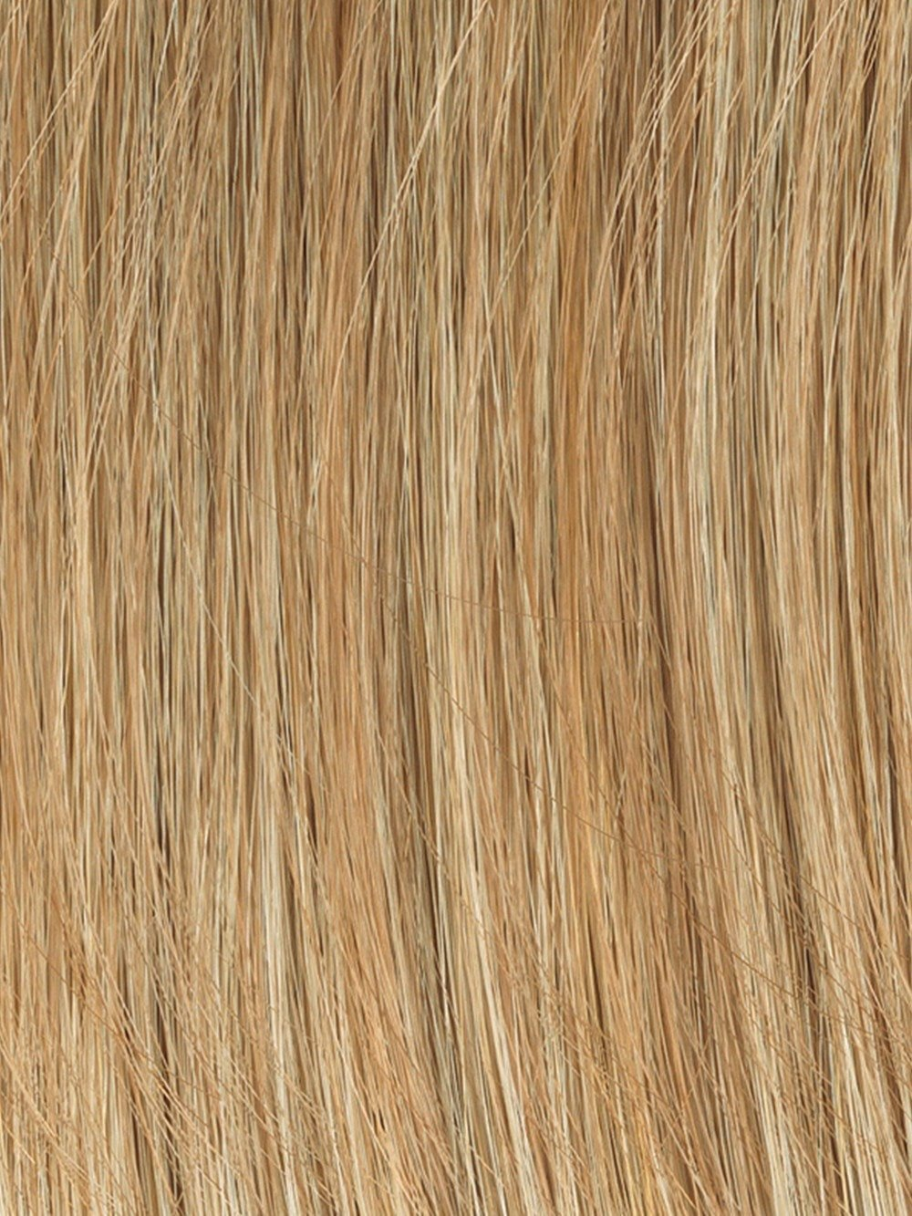 Medium Blonde | Golden blonde or dark blonde with salon highlights