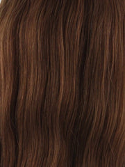 OPUS-ONE Blend of Medium Chestnut Brown, Medium Auburn and Dark Auburn