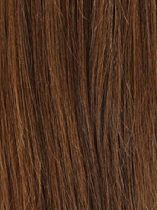 P4/27/30 | Piano Color. Medium Dark Brown, Honey Blonde, and Copper Blonde