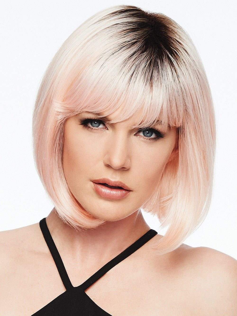 Peachy Keen By Hairdo Colored Wig Wigs Com The Wig