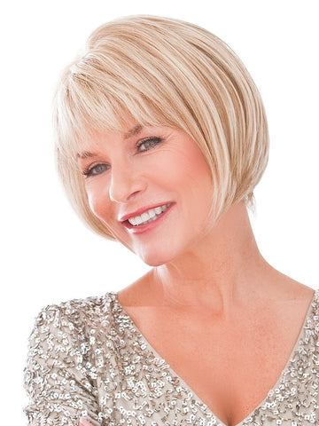 PLATINUM PREMIERE WIG by Toni Brattin in Light Blonde | Light ash blonde, Swedish blonde or blonde highlighted by the sun