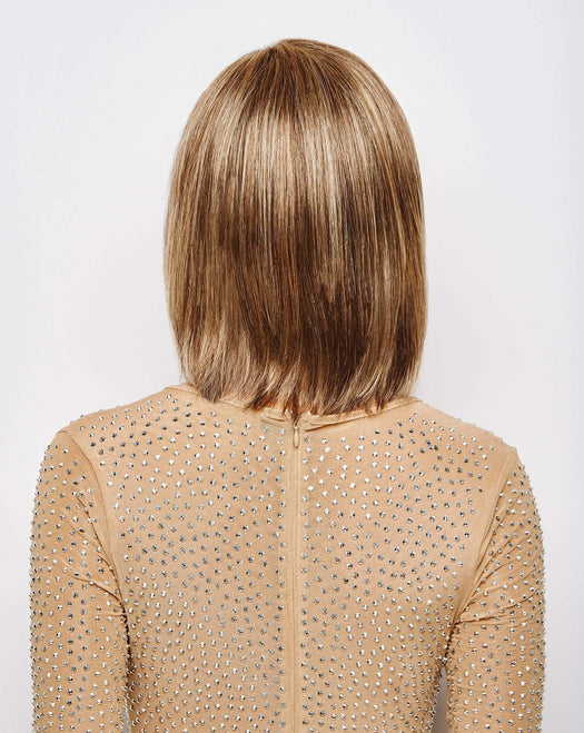 PREMIUM by Gabor in GL12/16 GOLDEN WALNUT  | Dark Blonde with Cool Highlights