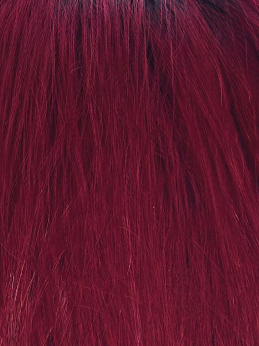 POISE & BERRY | Cranberry Red and Deep Red