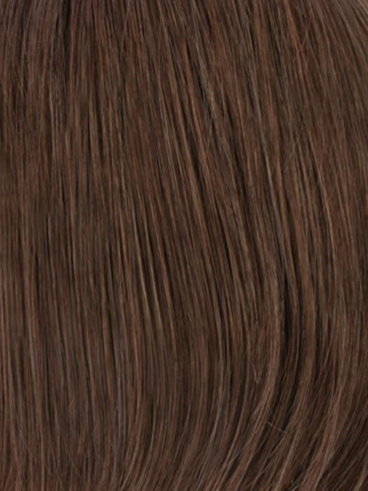 R10/14 | Medium Ash Brown Blended With Dark Blonde