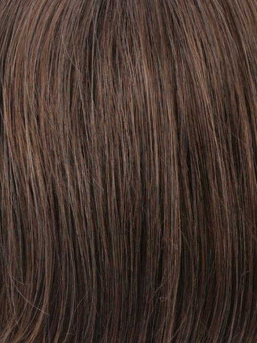 R14/8H | Golden Brown w/Dark Blonde Highlights on Top
