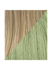 Color R14/88H-GREEN = Golden Wheat tipped with Green