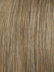 R1416T BUTTERED TOAST | Dark Ash Blonde with Golden Blonde Tips