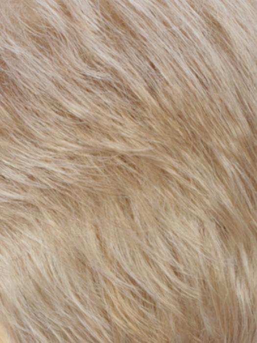 R16/100 | Honey Blonde and Pearl Blonde Blend