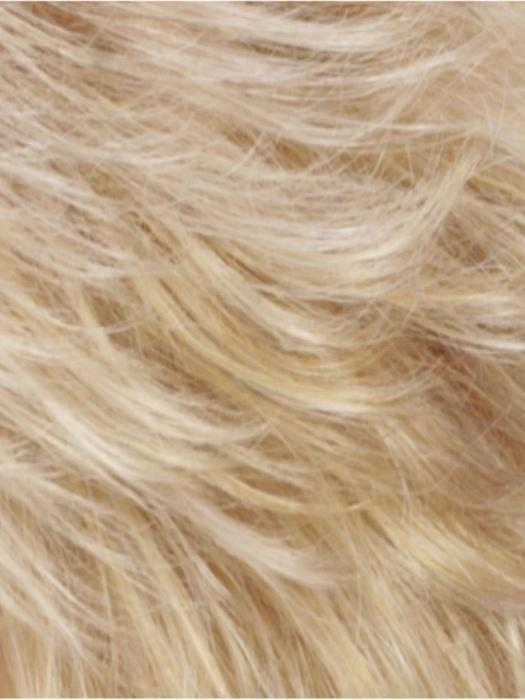 R25/88 | Strawberry Blonde with Lightest Blonde Blend