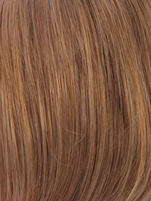 R30/28/26 | Medium Auburn, Light Auburn, and Golden Blonde Blend