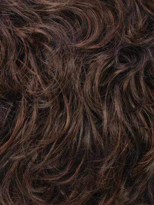 R36F | Chestnut Brown/Medium Auburn Frost