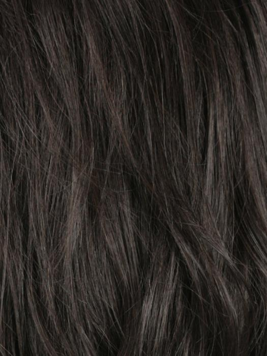 R4/6 | Dark Brown Blended With Chestnut Brown