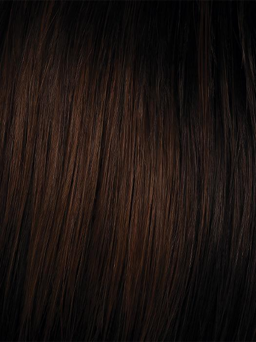 4/8 | dark brown with rich medium brown highlights