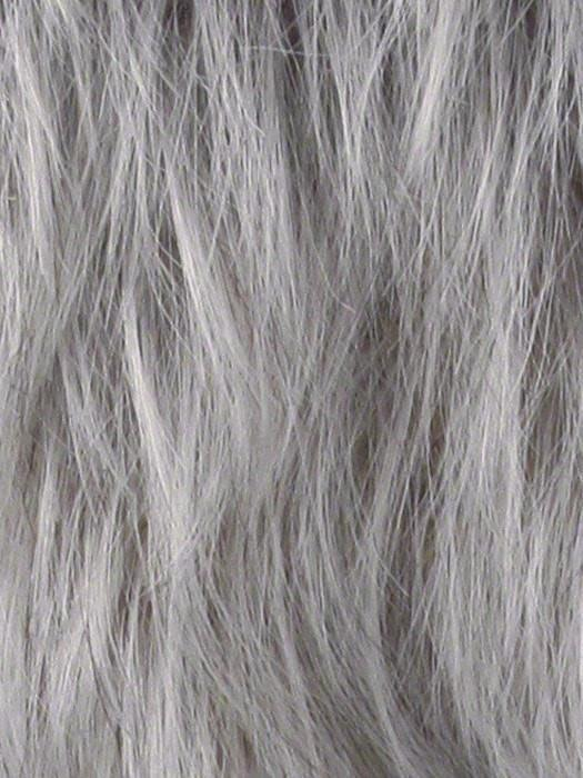 R56/60 SILVER MIST | Light Grey with 20% Medium Brown & Pure White Blend