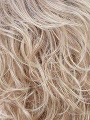 RH1488RT8 | Dark Blonde w/Light Copper Blonde Highlights & Golden Brown Roots