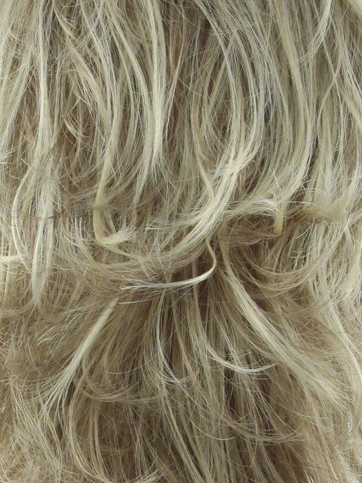 RH1488 | Dark Blonde w/Lightest Blonde Highlights