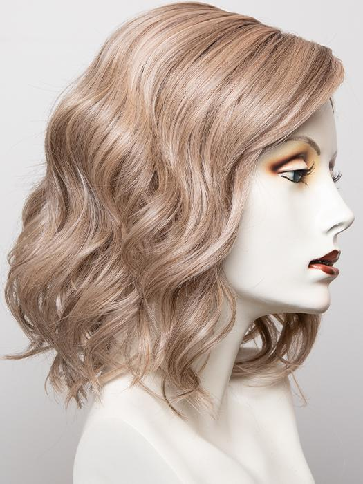 RL17/23SS ICED LATTE MACCHIATO | Honey Blonde shaded with Cool Blonde