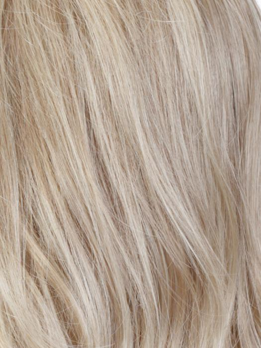 ROM1488 | Dark Blonde Base with a Subtle Graduation to Lightest Blonde