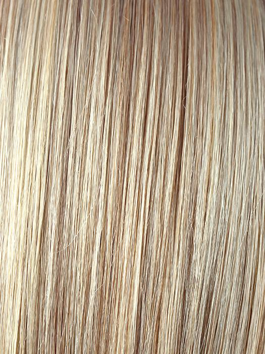 GOLD-BLONDE | Medium Gold Blonde and Light Gold Blonde Blend