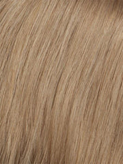 SWEDISH-ALMOND | Honey Blonde Blended with Medium Blonde