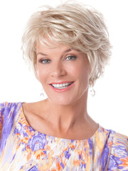 SALON SELECT WIG by Toni Brattin in Light Blonde | Light ash blonde, Swedish blonde or blonde highlighted by the sun