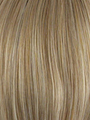 VANILLA-BUTTER | Golden Blonde blended with Champagne Blonde