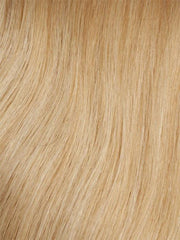VANILLA-LUSH | Strawberry Blonde Blended with Golden Platinum Blonde
