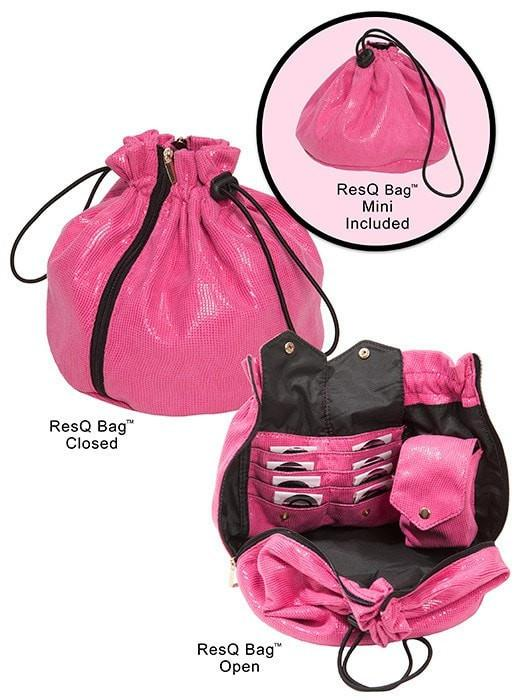 ResQ Bag™ | Kit + Mini by Amy Gibson