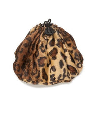 Color Leopard | Fashionable and Practical | Also available in Pink and Black