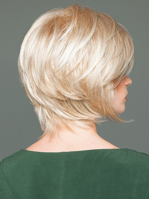 Choppy layers are styled out of the box | Color: GL14-22