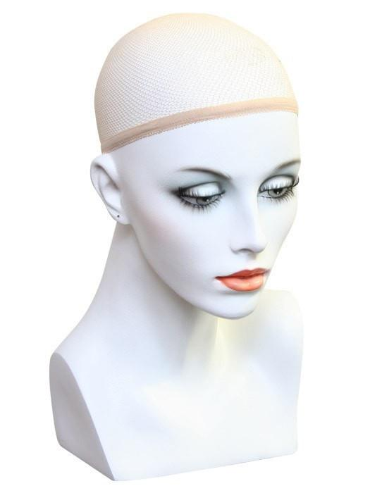 Mesh Wig Cap by Beautimark in Blonde