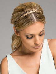 Corinthian Headband | Synthetic Headband