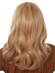 Loose waves out of the box | Color: HT14/25
